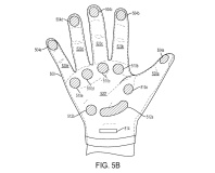 Sony patents a modern PowerGlove