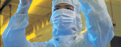 TSMC gets green light for China fab plans