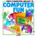 Usborne releases classic kids' computing books