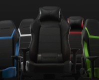 Vertagear launches Racing Series P-Line PL6000 chairs