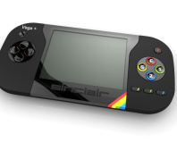 Retro Computers unveils ZX Spectrum Vega+ hand-held