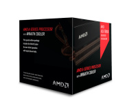 AMD announces A10-7890K APU with Wraith cooler