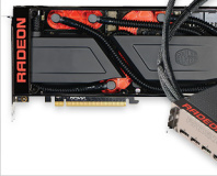 AMD announces Radeon Pro Duo graphics card