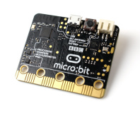 BBC micro:bit educational gadget finally launches