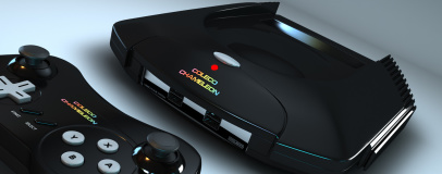 Coleco severs ties with Retro VGS over Chameleon fraud