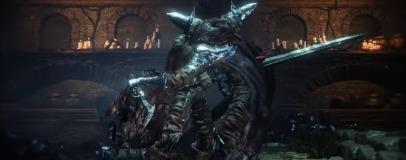 Dark Souls 3 Launch Trailer is here, equal parts broody and beautiful