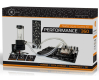 EKWB launches Performance expandable liquid cooling kits