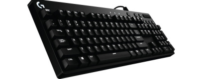 Logitech announces G610 Orion gaming keyboards