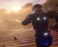 Mass Effect: Andromeda pushed to early 2017