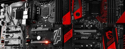 MSI offers spring cashback on selected motherboards