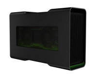 Razer prices Core external GPU housing