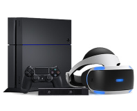 Sony opens PlayStation VR pre-orders