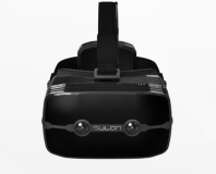 Sulon Q announced as standalone VR headset