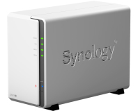 Synology releases DS261j dual-bay NAS Enclosure