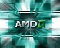 AMD shares spike on joint venture news