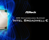 ASRock leaks Broadwell-E chip details in BIOS announcement