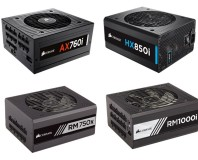 Corsair extends select PSU warranties to 10 years