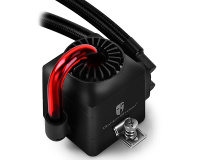 Deepcool announces eye-catching Captain EX AIO coolers
