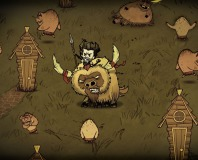 Don't Starve Together hits full release