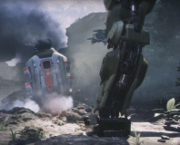 EA releases first Titanfall 2 teaser trailer