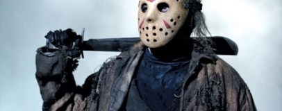 Friday the 13th reveals new footage of Jason Vorhees hitting a door