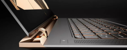 HP Spectre 13 announced as world's slimmest laptop
