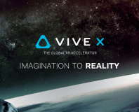 HTC launches Vive X accelerator programme