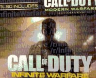 Rumour: New Call of Duty has a title, comes with remastered Modern Warfare