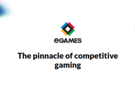 UK government launches International eGames events