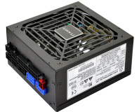 Lian Li unveils PE-550, PE-750 SFX-L power supplies