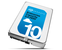 Seagate ships 10TB helium drives in volume