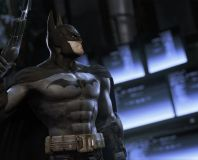 Batman Arkham Asylum & City remasters are coming as Batman: Return To Arkham