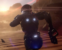 BioWare confirms Mass Effect: Andromeda delay