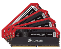 Corsair launches Asus ROG-themed DDR4 kit