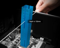 Cryorig launches Origami Case Depth Checker tool