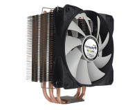 Gelid launches Tranquillo Rev. 4 CPU cooler