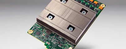 Google unveils Tensor Processing Unit hardware