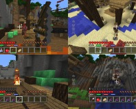 Minecraft to receive new game modes on consoles