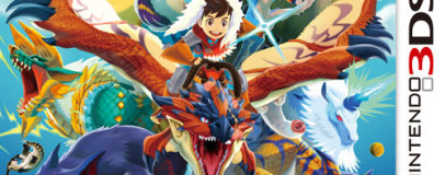 Monster Hunter Stories given Japanese release date, amiibo