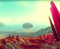 No Man's Sky officially delayed till August