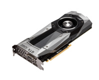 Nvidia GeForce GTX 1080 boards on sale now