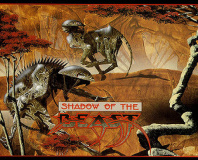 Shadow of the Beast reboot to bundle original game