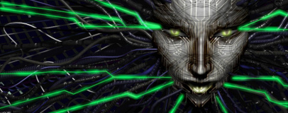 Night Dive taking System Shock: Remastered to Kickstarter