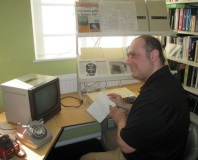 TNMOC receives landmark 'hacking' archive