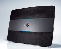 BT unveils Smart Hub ADSL/VDSL router