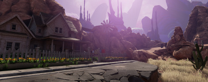 Cyan's Obduction set for July launch