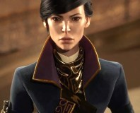 Dishonored 2 reveals first gameplay trailer