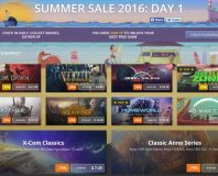 GOG.com Summer Sale begins with System Shock 2 giveaway