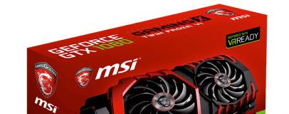 MSI defends GTX 1080, 1070 review sample BIOS hack   bit