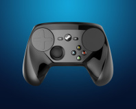 Valve updates Steam Controller with VR support